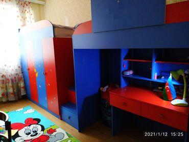 гарнитур для спальни в Азербайджан: Детский гарнитур