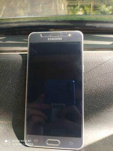 Elektronika Şamaxıda: İşlənmiş Samsung Galaxy J5 2016 16 GB qara