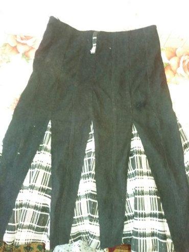 юбка тёплая размер 48-50 в Бишкек