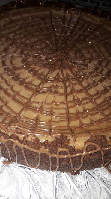 Шоколадный Чизкейк по Italy рецепту)Закажи прямо сейчас Если не