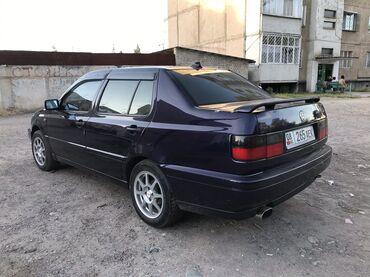 Volkswagen Vento 2 л. 1997