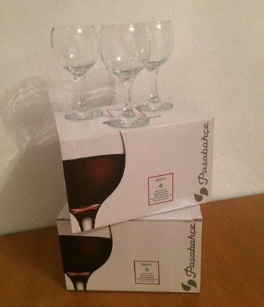 СРОЧНО!!! Новые Бокалы для вина. Фирма в Бишкек