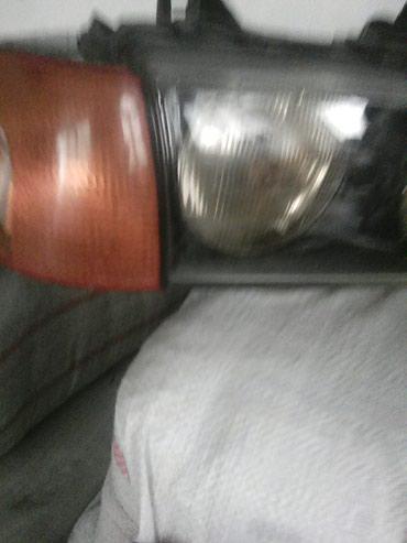 videokamera panasonik m40 в Кыргызстан: BMW E36 передние фары правая левая коробка передач двигатель М41 M40