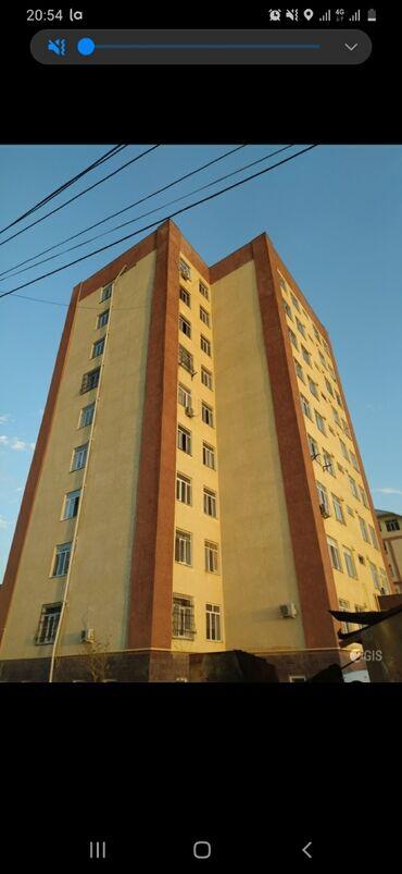 работа в отеле бишкек в Кыргызстан: Элитка, 1 комната, 55 кв. м Бронированные двери, Видеонаблюдение