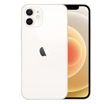538 объявлений | ЭЛЕКТРОНИКА: IPhone 12 | 256 ГБ | Белый Б/У | Face ID, С документами
