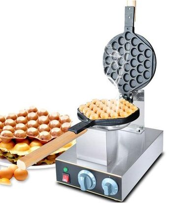 Вафельница для гонконгских вафель