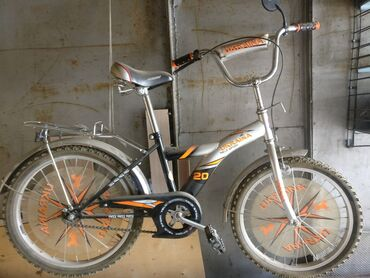 Велосипед подростковый, Сост. Хор