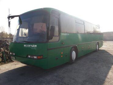 Продается автобус Neoplan n316k есть кондиционер новая резина