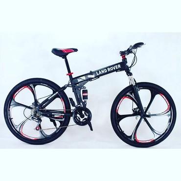 Спорт и хобби - Бает: Велосипеды на литых дисках