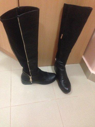 Beo shoes cizme br 40 tacan kalup,bez ostecenja do kolena, udobne kao - Indija - slika 5