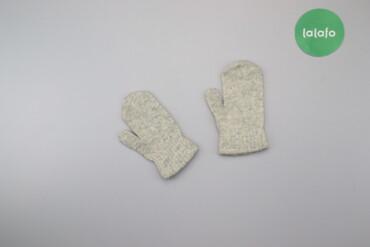 Жіночі однотонні рукавички     Довжина: 18 см Ширина: 8 см  Стан гарни