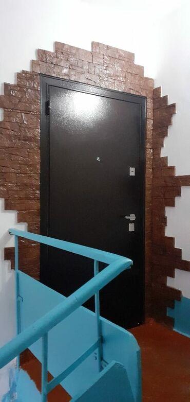 барахолка кара балта мебель in Кыргызстан | СБОРКА МЕБЕЛИ: 105 серия, 3 комнаты, 58 кв. м Бронированные двери, Без мебели, Евроремонт