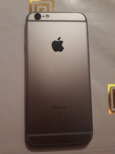 Б/У iPhone 6s 32 ГБ Черный