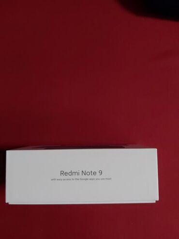 xiaomi redmi note 3 в Азербайджан: Новый Xiaomi Redmi Note 9 64 ГБ Синий