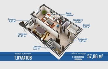 продажа-1-комнатная в Кыргызстан: Продажа квартир. Квартира. квартиры. однокомнатные квартиры