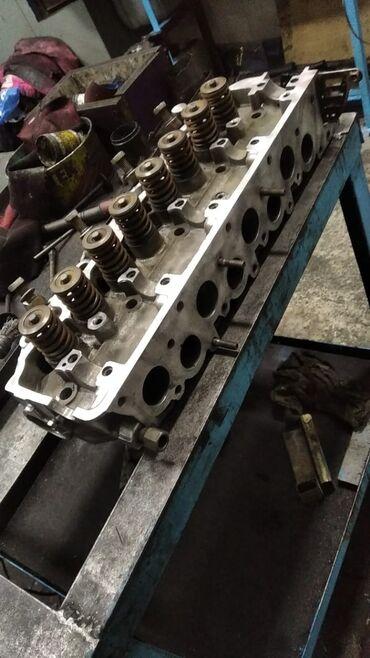 Salamun Aleykum Mitsubishi 2,5 motorun və H100 motorların qalofkasi Ci