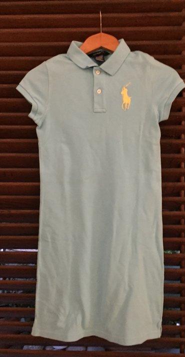 Φόρεμα polo , Ralph Lauren για κοριτσι ηλικιας σε Rest of Attica