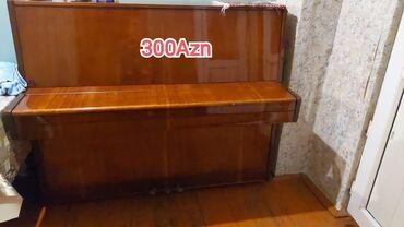 53 elan   İDMAN VƏ HOBBI: Piano Belarus 3pedali 300Azn