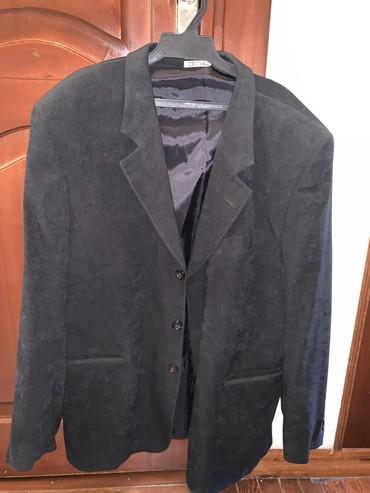 Вязаные пиджаки мужские - Кыргызстан: Костюмы XL