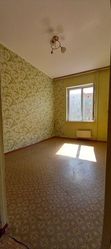 купить гантели бу в бишкеке в Кыргызстан: 105 серия, 3 комнаты, 63 кв. м Бронированные двери, Лифт, Без мебели