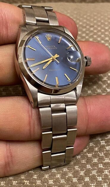 Rolex. In good condition and still available. Only for good buyer
