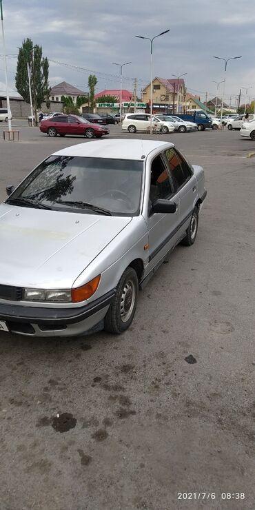 Транспорт - Заречное: Mitsubishi Lancer 1.5 л. 1990