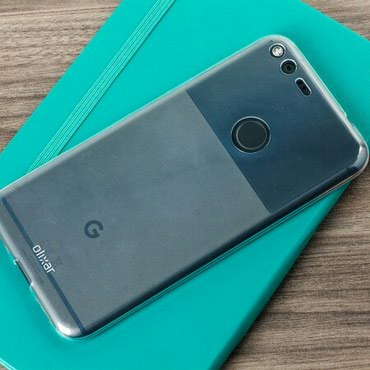 Google Pixel лучше Xiaomi и Iphone в Бишкек