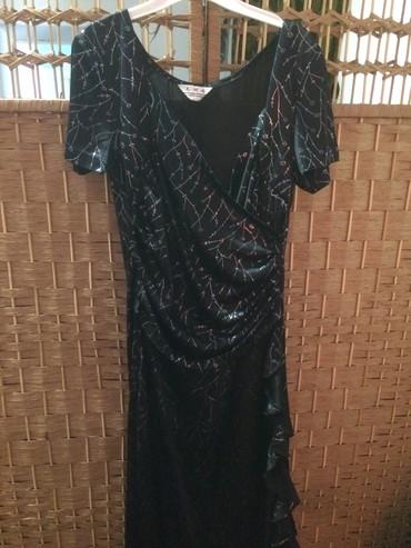 Платье новое привезли из Китаякрасивое в пол.42,44размер