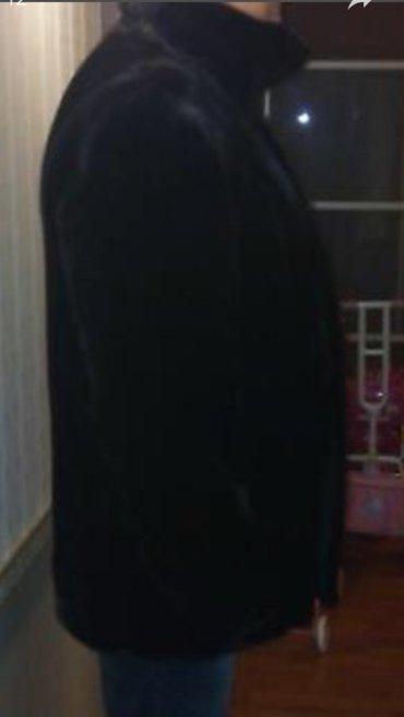 Продаю новую шикарную норковую шубу в Бишкек