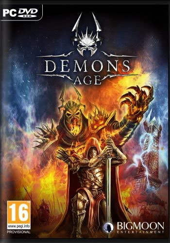 Demons age - igrica za pc / laptop - Boljevac
