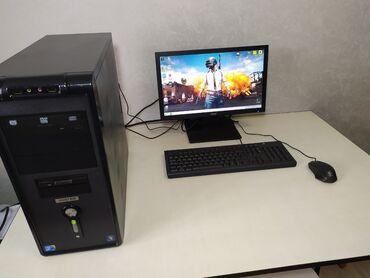 Игровой компьютер в отличном состоянии. Компьютер ни разу не был в