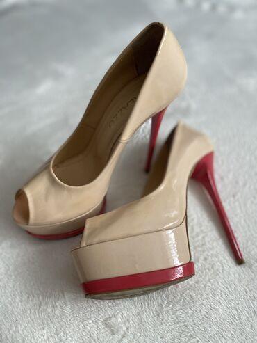 Супер удобная обувь Шикарная колодкаПроизводство Италия Покупала за