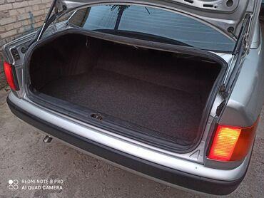 audi 80 1 8 quattro в Кыргызстан: Audi 100 2.3 л. 1991   200000 км