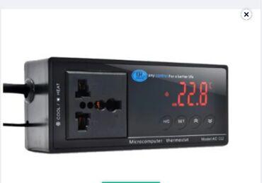 220 вольт бишкек in Кыргызстан   ДРУГИЕ ИНСТРУМЕНТЫ: Терморегулятор для инкубатора .Магазин 220volt.kg Наш адрес : г