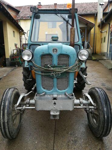 Kamioni, industrijska i poljoprivredna vozila | Srbija: Poljoprivredne mašine