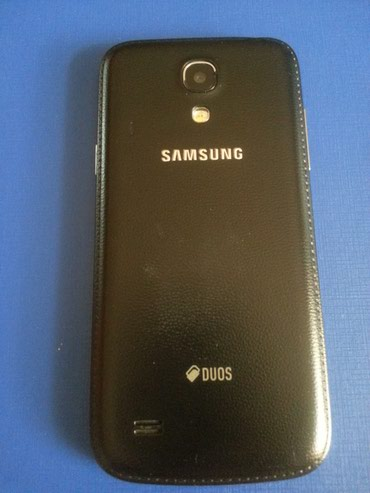 Samsung galaxy s4 mini - Азербайджан: Требуется ремонт Samsung I9190 Galaxy S4 Mini Черный