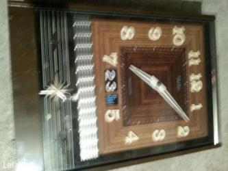 Prodaje se seiko sat sa staklenim vratancima - Crvenka