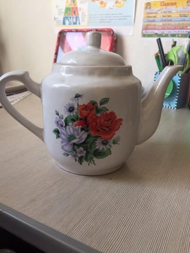 Чайники - Кыргызстан: Чайник заварочный