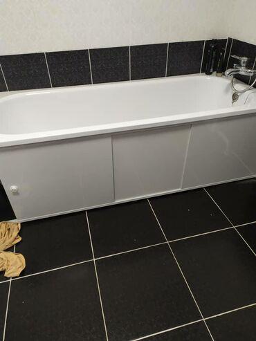 Новая ванна,в отличном состоянии. Не подошла по размеру.Срочно. Торг