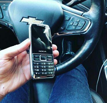 Nokia - Azərbaycan: Model:Nokia E512 Sim KartQeydiyyatliMetrolara Pulsuz