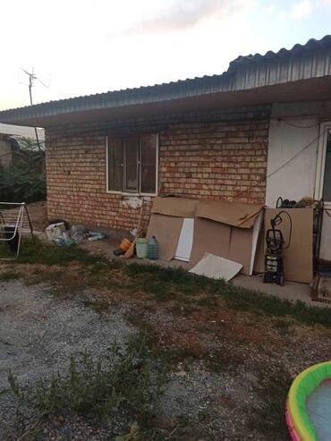 теплые полы бишкек цена в Кыргызстан: 30 кв. м, 1 комната, Подвал, погреб, Забор, огорожен