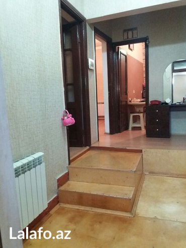 Bakı şəhərində 3 otağlı ev Prapiska yolu ilə