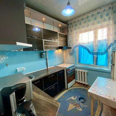 Продается квартира:105 серия, Аламедин 1, 3 комнаты, 60 кв. м
