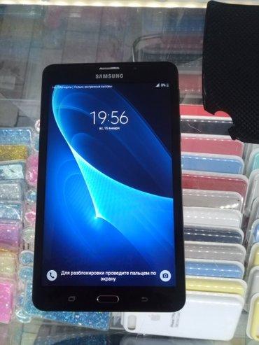 Samsung tab a6 7 дюймов в Бишкек