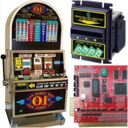 Скупка Игровых автоматов по всему в Бишкек