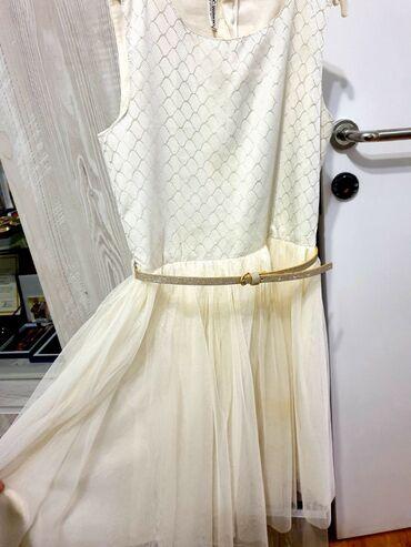 Haljina brz - Srbija: LC Waikiki elegantna haljina. Haljina je samo jednom obucena. Prelepo