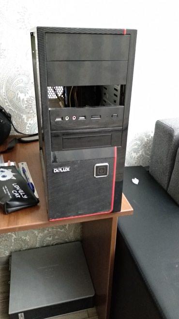 Продаю компьютер Intel Core i3 в Бишкек