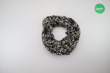 Личные вещи - Украина: Жіночий шарф в анімалістичний принт    Розмір: 180 х 80 см  Стан гарни