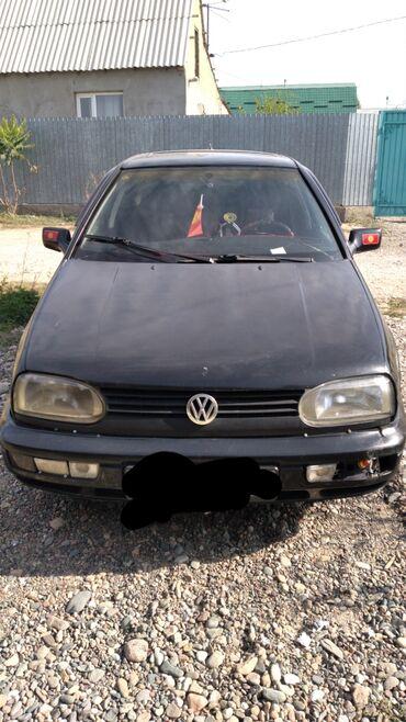 Volkswagen - Бишкек: Volkswagen Vento 1.8 л. 1996