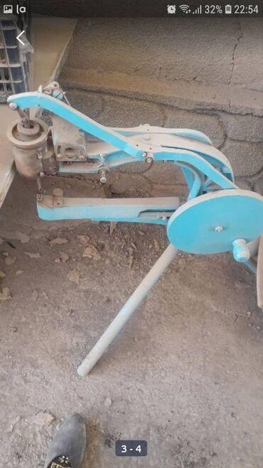 машинка для шитья в Кыргызстан: Машинка для шитья обуви обувная швейная машина